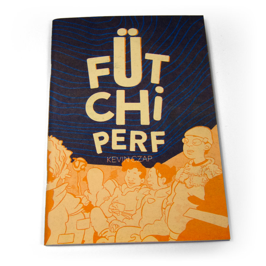 Image of Fütchi Perf
