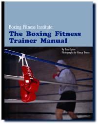 Image of Basic Boxing Fitness Training Program