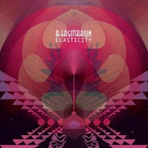 Image of A Sagittariun - Elasticity (CD)