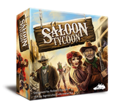 Image of Saloon Tycoon