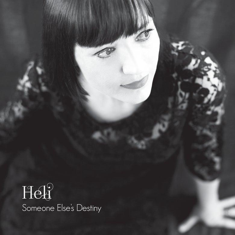 Image of Heli Puhakka - Someone Else's Destiny [EP] CDR