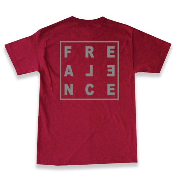Image of L 7 tee