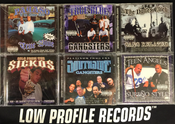 Image of 6 CD'S PACKAGE DEALS #5 + FREE AUTOGRAPHED POSTERS