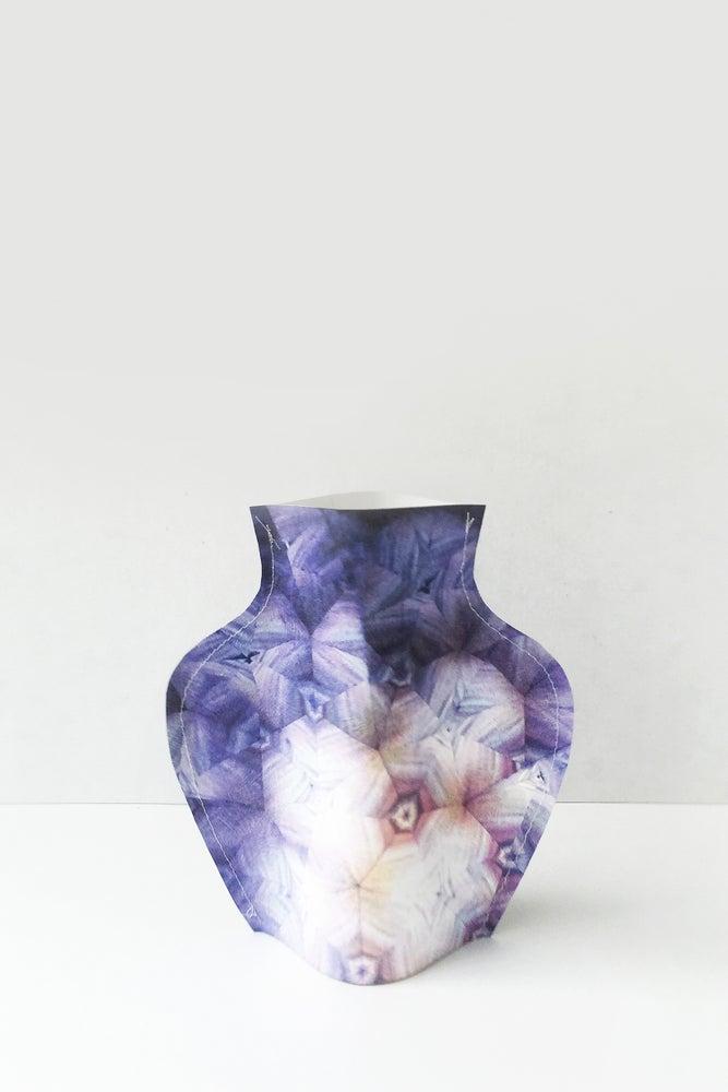 Image of Popup Vase - Kaleidoscope #1
