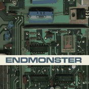 Image of ENDMONSTER level1/level2 LP