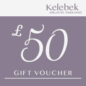 Image of Kelebek £50 Gift Voucher