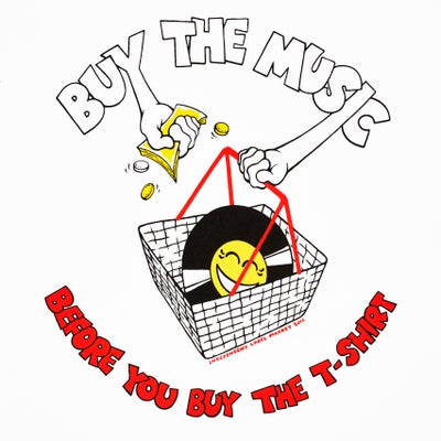 Image of Buy The Music