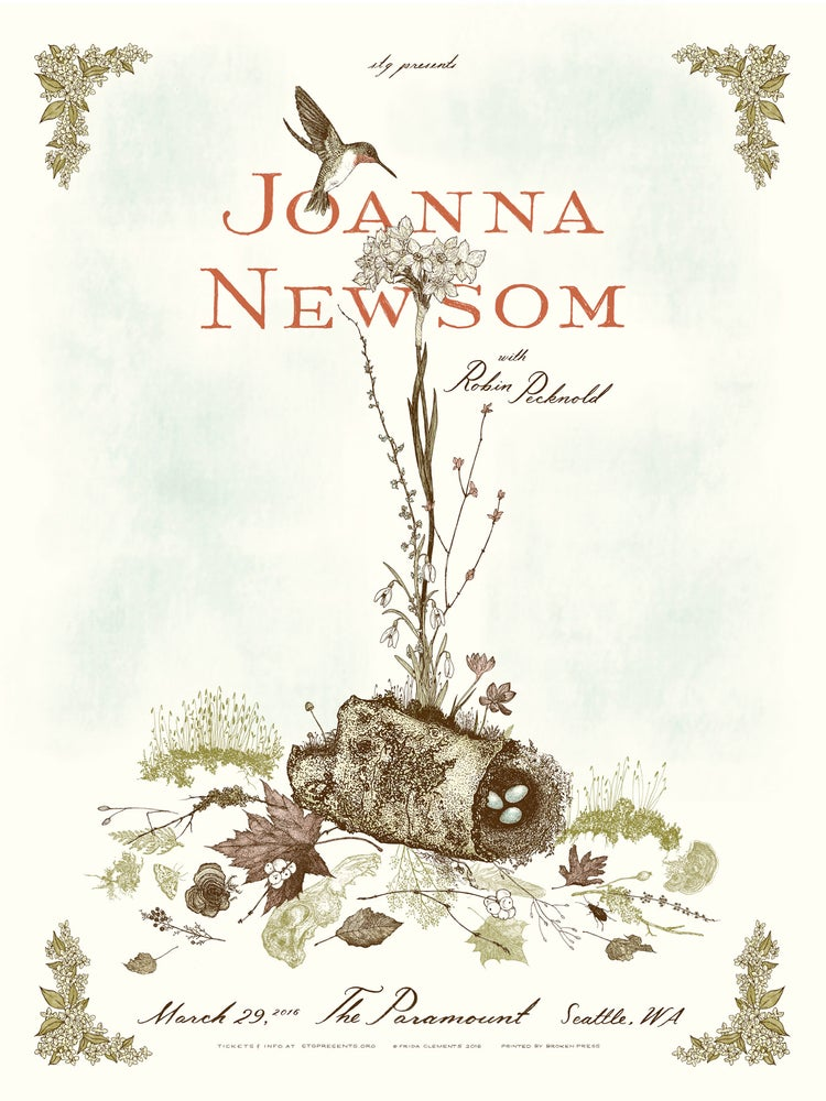 Image of Joanna Newsom