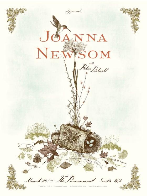 Image of Joanna Newsom