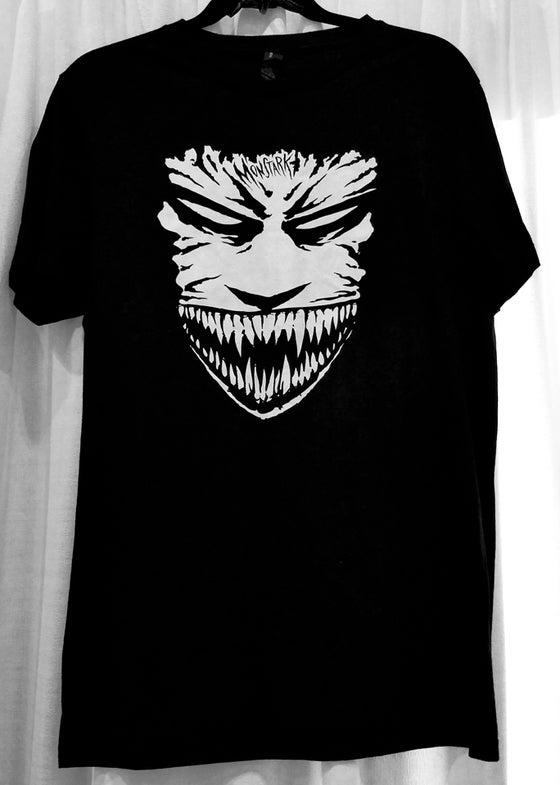 Image of Fangface (shirt)