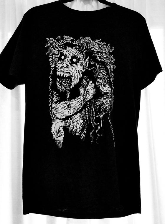 Image of Grendel (shirt)