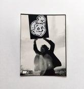 Image of SHT! Head Pin (White)