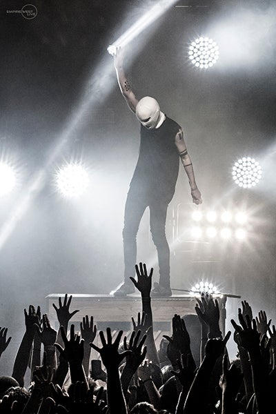 Image of Twenty One Pilots | Tyler Joseph - Limited Edition 5x7 or 8x12 Print. Only 10 available!