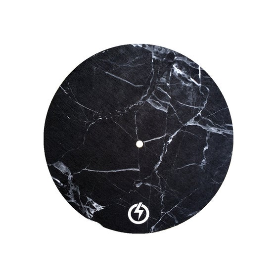 "Image of MARBLE FLOOR - 7"" SLIPMAT"