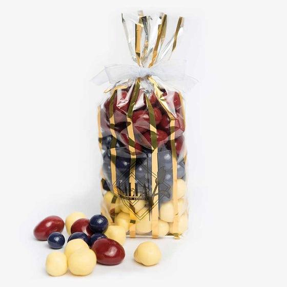 Image of Calla Mixed Pastels