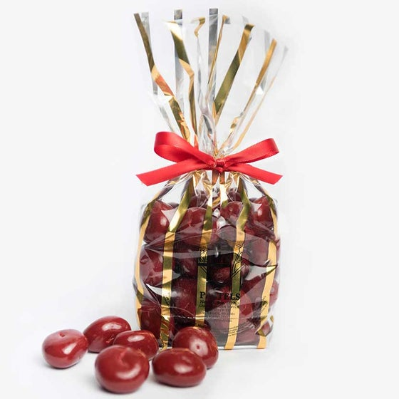 Image of Calla Cherry Pastels