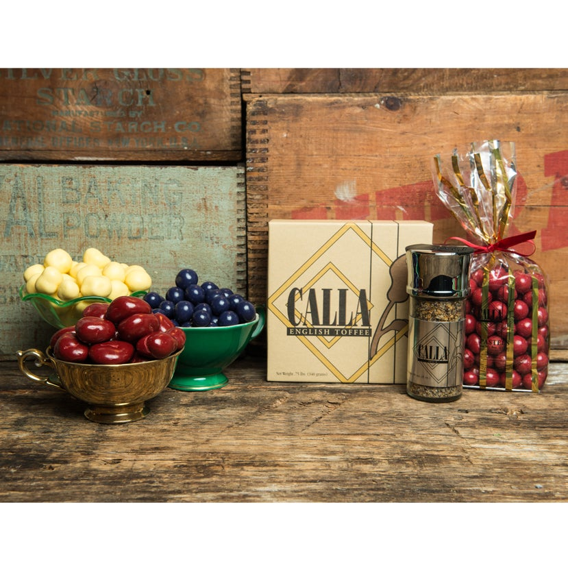 Image of Calla Gift Boxes