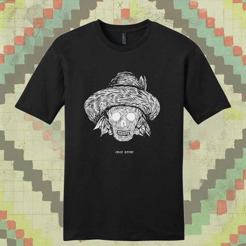 "Image of Cecil Otter ""Dear Echo"" Shirt"