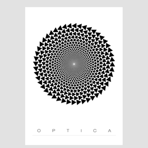 Image of Optica Helios #5