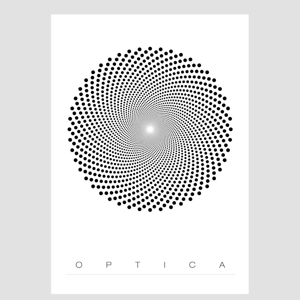 Image of Optica Helios #6