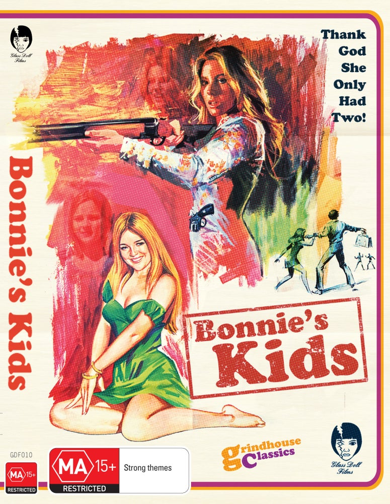 Image of Bonnie's Kids (DVD)