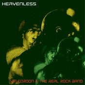 Image of Vin Gordon & The Real Rock Band 'Heavenless' (Vinyl LP & download)