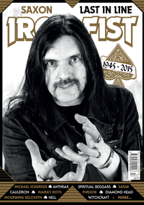 Image of Issue Seventeen