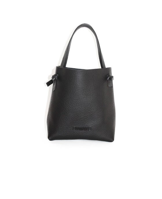 Image of KNOTTY ELIZA TOTE SMALL