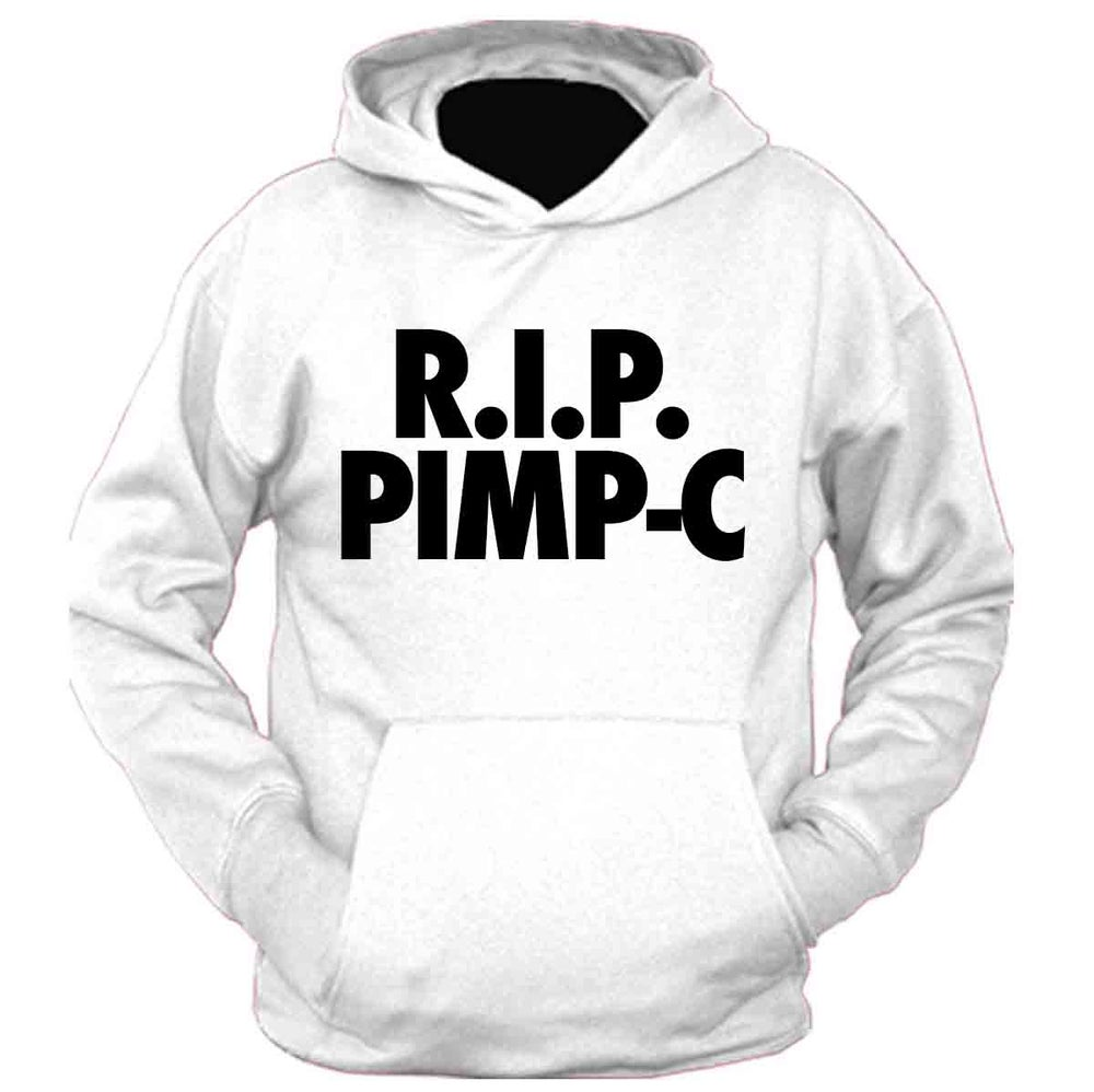 Image of RIP Pimp~C Ts & Hoodies