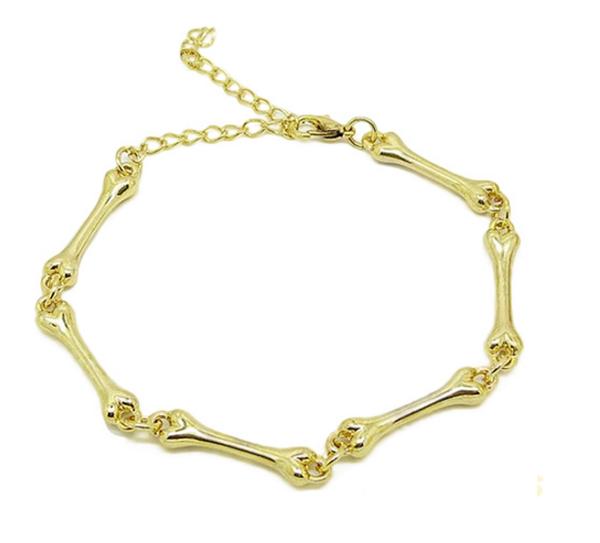 Image of Voodoo Bone Bracelet