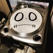 Image of Turntable Slip Mats
