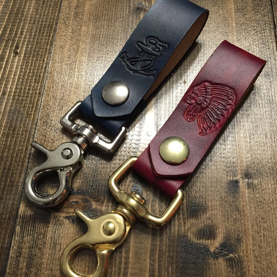 Image of Keychain Holders