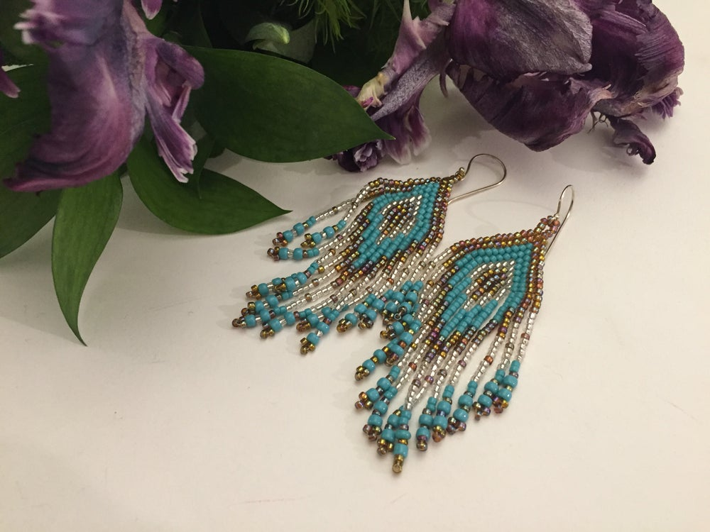 Image of Erring turquoise