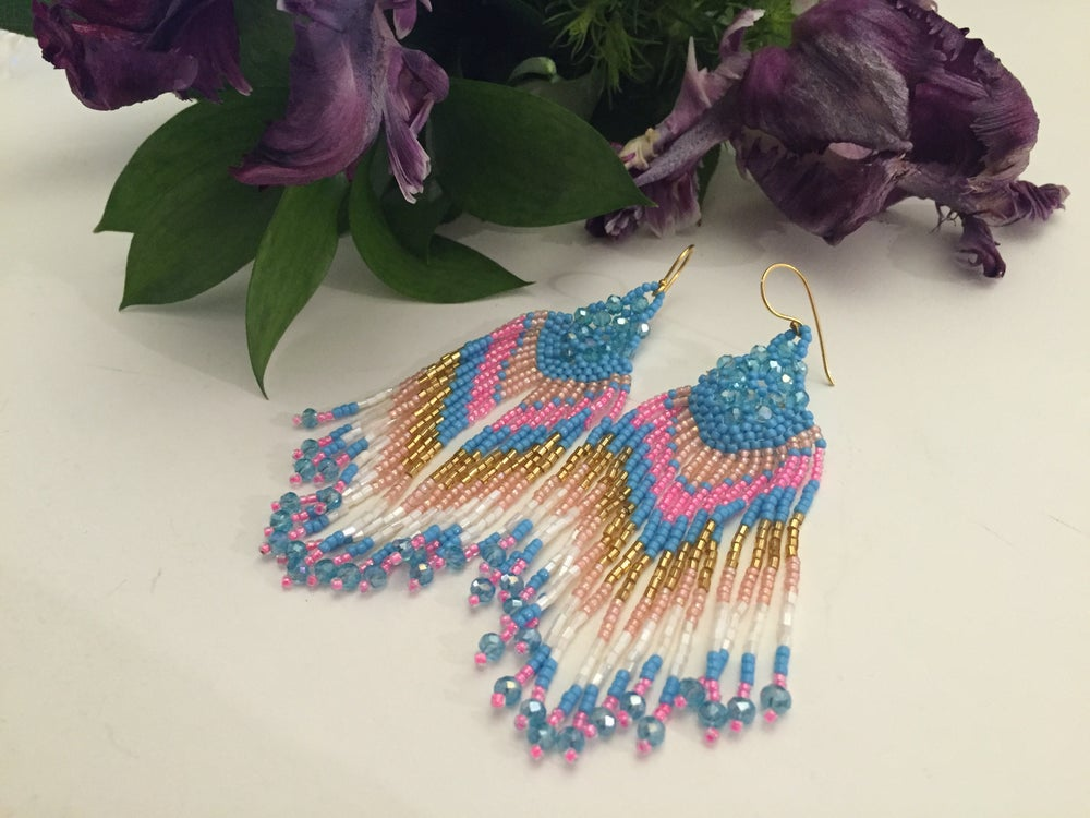 Image of Formentera Earrings