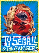 Image of TY SEGALL. Neptune Theatre