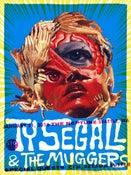Image of TY SEGALL. Neptune Theatre
