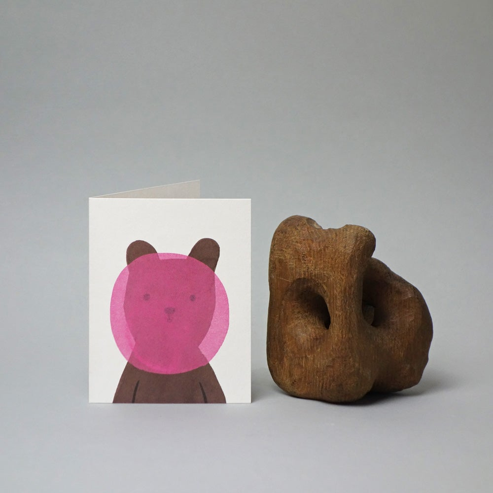 Image of Bubblegum Bear