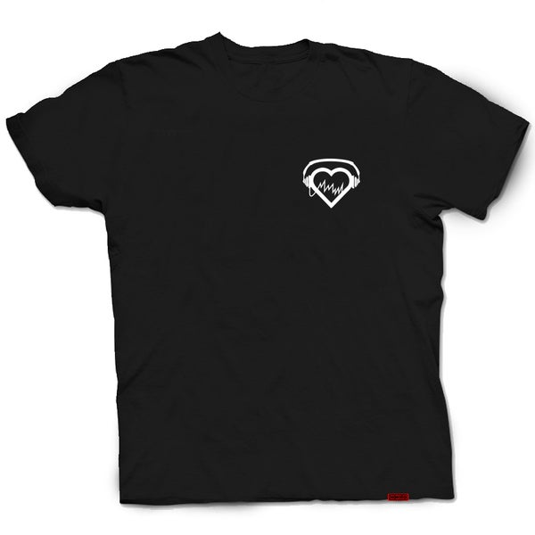 JAMES DA CRUZ T-SHIRT - HONIRO STORE