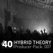 Image of Four40 Records Producer Pack 007: Hybrid Theory Massive Patches (Sample Pack WAV/NI Massive)