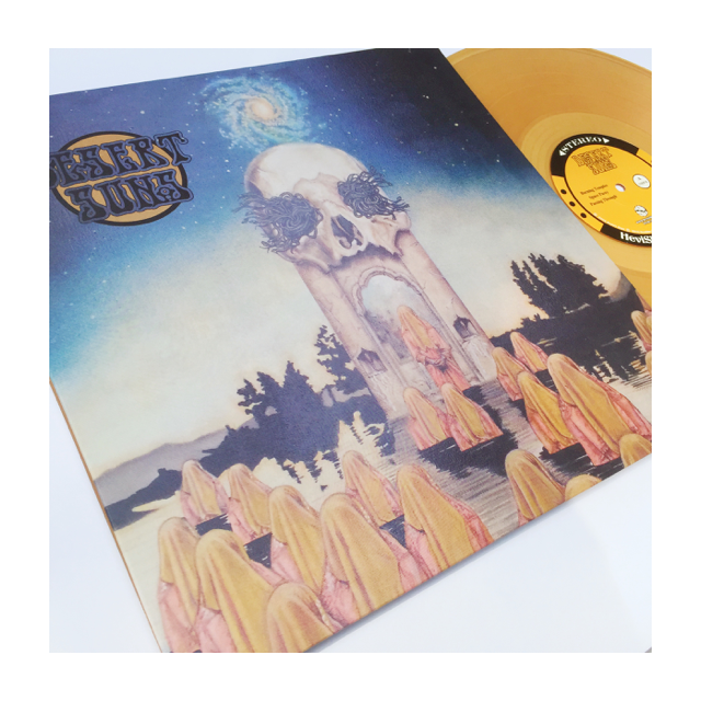 Image of Desert Suns - Desert Suns [LP]