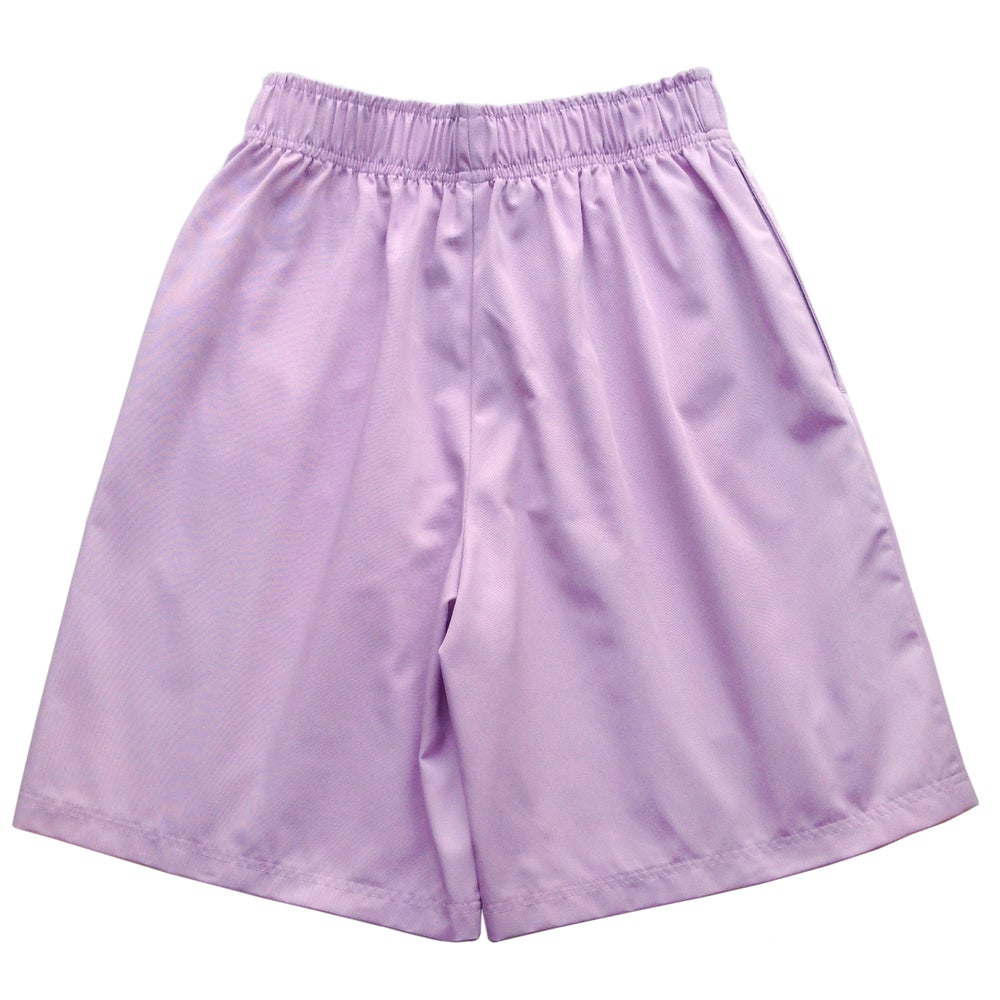 Image of HAZARD Shorts - Lavender