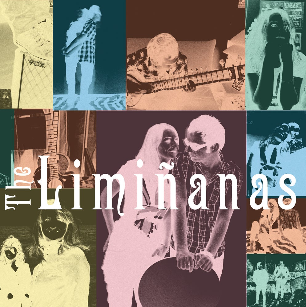 Image of The Liminanas - The Liminanas Lp