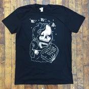 Image of Rock N Roll Til' I Die T shirt