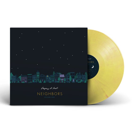 Image of Neighbors, Vol. 1 - Vinyl