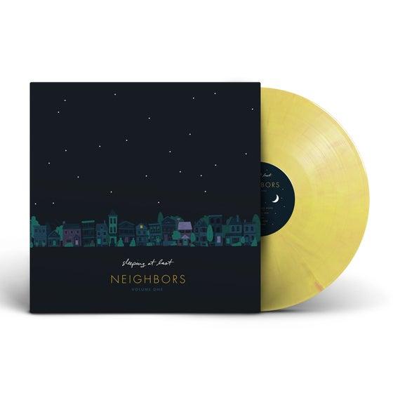 Image of Neighbors, Vol. 1 - Vinyl