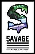Image of Savage Dirty Sprite Tee