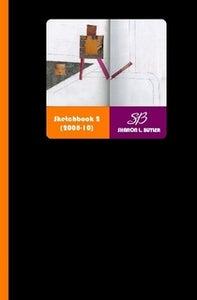 Image of Two volume set: Sketchbooks