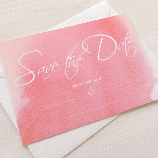 Image of Love Haze 'Write Your Own' Wedding Range