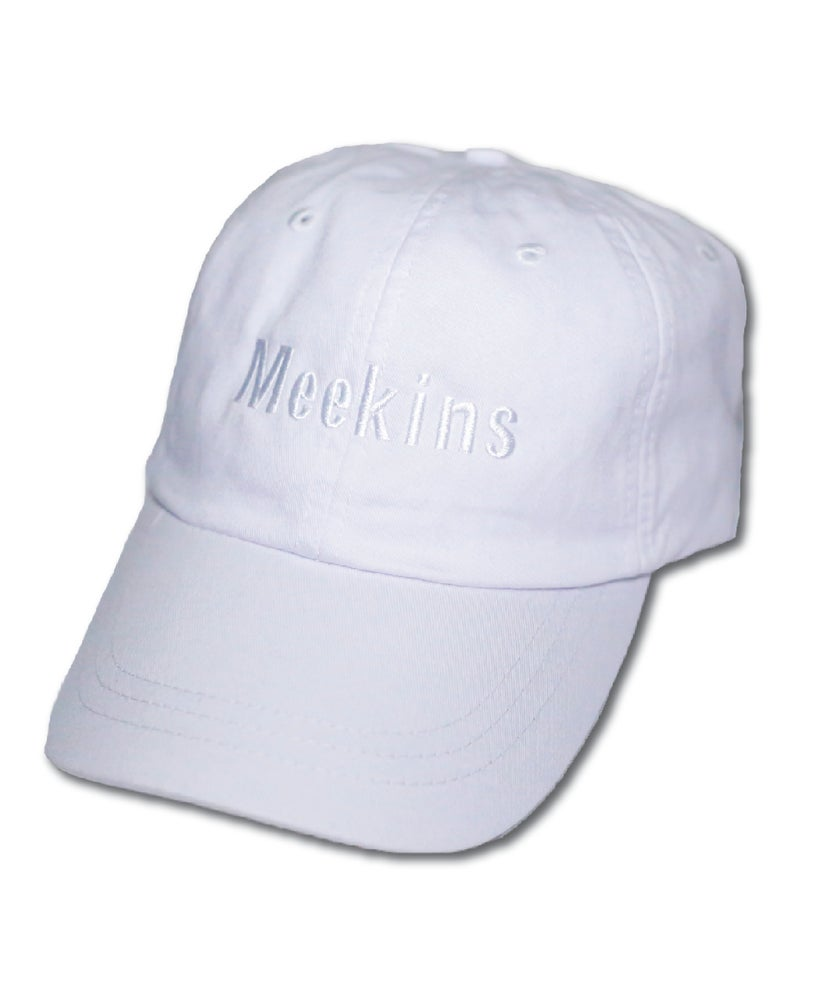 Image of white hat