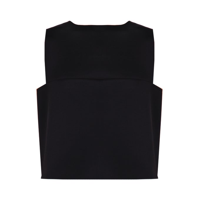 Image of Belly| Top Black